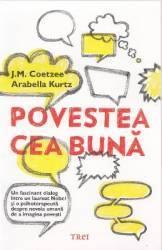 Povestea cea buna - J.M. Coetzee Arabella Kurtz