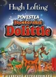 Povestea doctorului Dolittle - Hugh Lofting