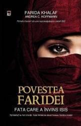 Povestea Faridei - Farida Khalaf
