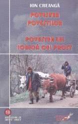 Povestea povestilor - Ion Creanga title=Povestea povestilor - Ion Creanga