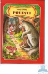Povesti - Fratii Grimm Carti