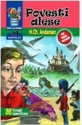 Povesti alese - H.C. Andersen
