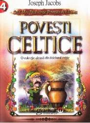 Povesti celtice - Joseph Jacobs