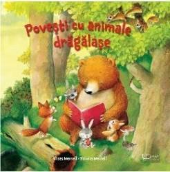 Povesti cu animale dragalase - Ulises Wensell Paloma Wensell