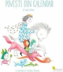 Povesti Din Calendar  Iulia Iordan