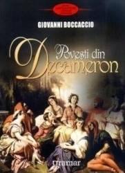 Povesti din Decameron - Giovanni Boccaccio Carti