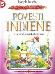 Povesti Indiene - Joseph Jacobs