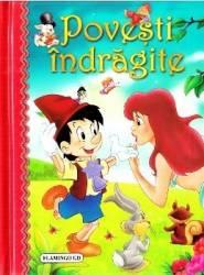 Povesti Indragite cant Rosu