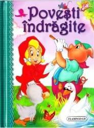 Povesti Indragite cant Verde