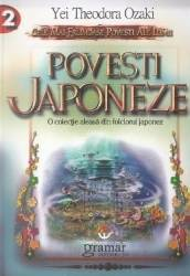 Povesti japoneze - Yei Theodora Ozaki Carti