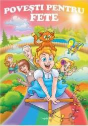 Povesti pentru fete