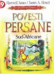 Povesti Persane si Sud-Africane - Hartwell James James A. Honey