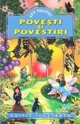 Povesti si povestiri - Lev Tolstoi