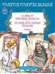 Povesti si povestiri franceze vol.1. Contes et histoires francais