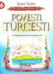 Povesti Turcesti - Ignacz Kunos