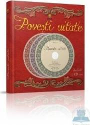 Povesti uitate. Include 3 CD-uri Carti