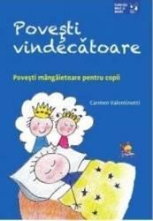 Povesti vindecatoare - Carmen Valentinotti