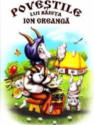 Povestile lui badita Ion Creanga