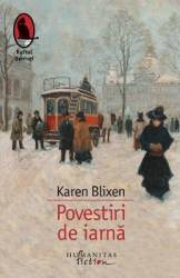 Povestiri de iarna - Karen Blixen