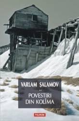 Povestiri din Kolima Vol.2 - Varlam Salamov