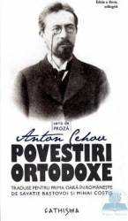 Povestiri ortodoxe - Anton Cehov