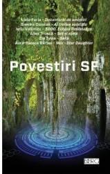 Povestiri SF - Livia Furia Sandra Coroian Iulia Volintiru