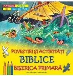 Povestiri si activitati biblice