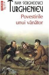 Povestirile unui vanator - Ivan Sergheevici Turgheniev