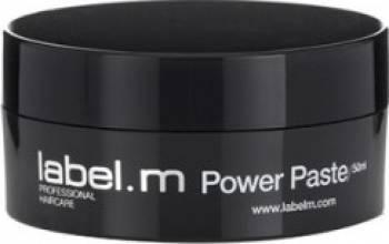 Ceara de par Label.m Power Paste 50ml Crema, ceara, glossuri