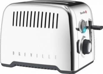 Prajitor de paine Breville VTT530X Prajitoare