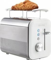 Prajitor de paine Breville VTT676X-01 Alb Prajitoare