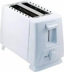 Prajitor de paine Hausberg hb-150 700W 2 felii Alb Prajitoare