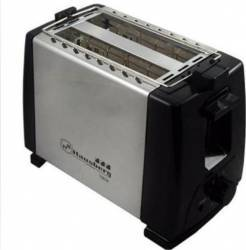 Prajitor de Paine Hausberg HB-160 750W 2 Felii 6 Trepte de Rumenire Oprire Automata prajitoare