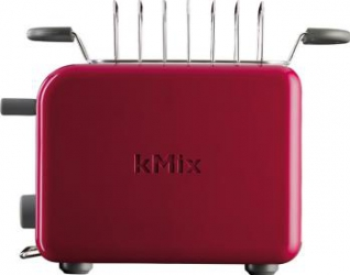 Prajitor de paine Kenwood kMix TTM021 Rosu Prajitoare