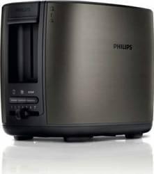 Prajitor de paine Philips HD2628 Negru Prajitoare