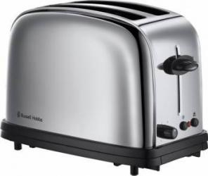 Prajitor de paine Russell Hobbs Chester 2 Slice 20720-56 Prajitoare