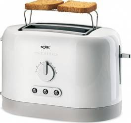 Prajitor de paine Solac Stillo TC5310 Alb