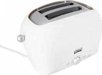 Prajitor de paine VC828 Victronic Alb