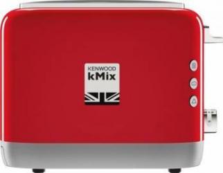 Prajitor paine Kenwood TCX751RD Rosu Prajitoare