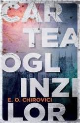 Cartea oglinzilor - Eugen Ovidiu Chirovici Carti