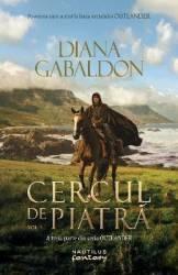 Cercul de piatra - vol. 1 - A treia parte din seria Outlander - Diana Gabaldon Carti