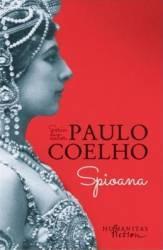 Spioana - Paulo Coelho Carti