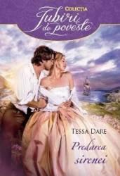 Predarea sirenei - Tessa Dare