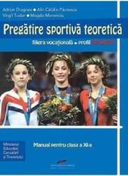 Pregatire Sportiva Teoretica Cls 11 - Adrian Dragnea title=Pregatire Sportiva Teoretica Cls 11 - Adrian Dragnea
