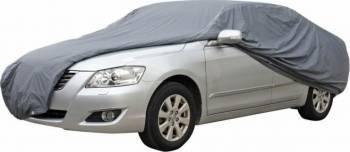 Prelata auto RoGroup marimea XL gri Huse si Accesorii