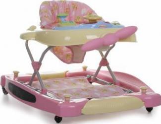 Premergator Copii Si Bebe CANGAROO Plane Balansoare, premergatoare, centre activi