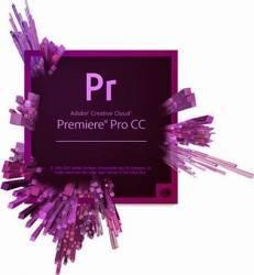 Premier Pro CC Windows-MAC Multi-EU Languages 1 PC 1 An Licensing Subscription