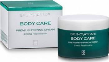 Crema anti-celulitica Bruno Vassari Premium Firming Cream Creme Anti Celulita&Antivergeturi