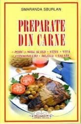 Preparate din carne - Smaranda Sburlan