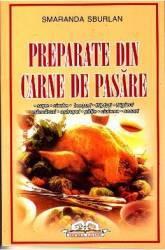 Preparate din carne de pasare - Smaranda Sburlan